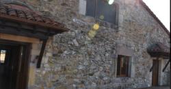 Casa de piedra en los Tojos