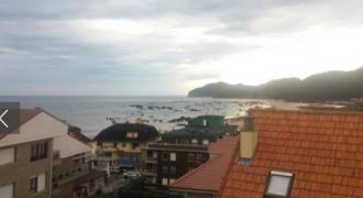 Chalet con vistas al mar en el centro de Noja cerca de la playa de Trengandin
