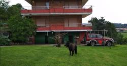 Casa individual en San Pantaleón de Aras